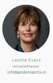 Leonie Evers